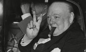 Winston-Churchill_életmód_funkcionális jóga_egészség_betegség